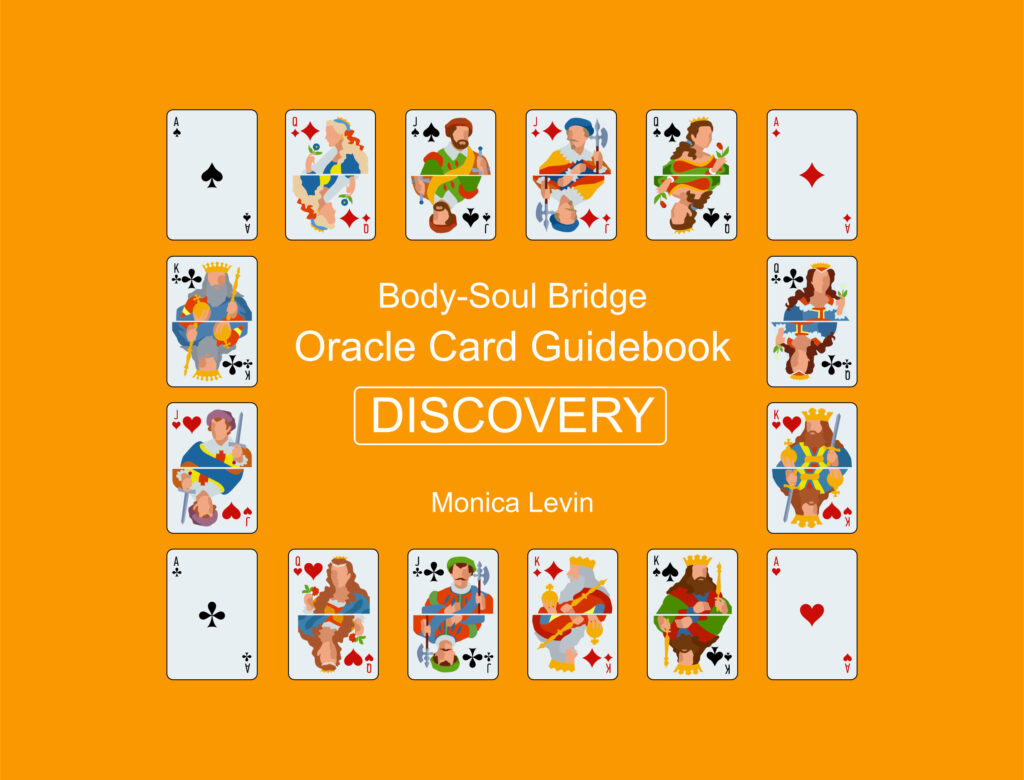 Oracle Card Guidebook DISCOVERY