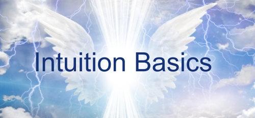 Intuition Basics: Intuition Training, Manifesting, & The Body-Soul Bridge