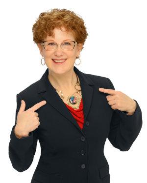 Monica Levin, Inner Guidance Communication Coach