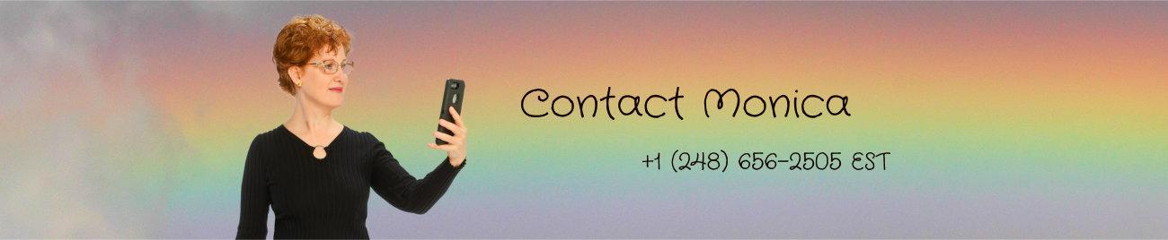 Contact Monica Levin