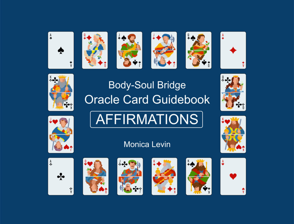 Oracle Card Guidebook AFFIRMATIONS