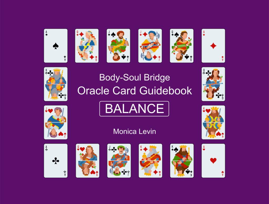 Oracle Card Guidebook BALANCE