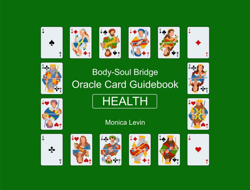 Oracle Card Guidebook HEALTH