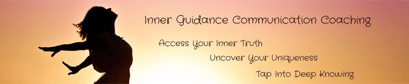 Inner Guidance Communication Coaching