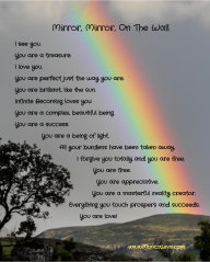 Print Quality Image #3 with Affirmations