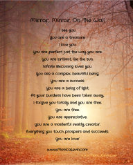 Print Quality Image #4 with Affirmations